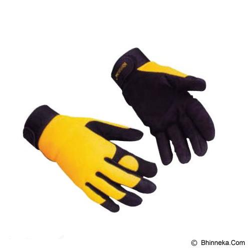 KRISBOW Leather Work Gloves [KW1000243] - Sarung Tangan Pelindung